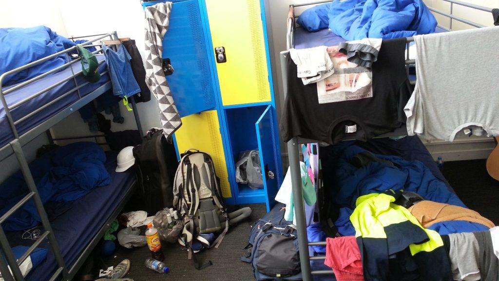 Brisbane Australia, Brisbane Australia – The Smelliest Hostel I Have Ever Stayed At