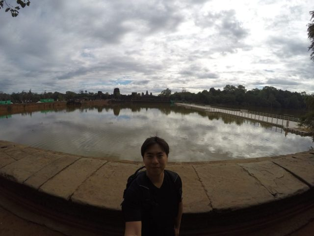 Angkor Wat, My Step-by-Step Journal to Traveling to Angkor Wat from Phnom Penh