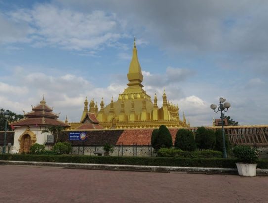 6 Places to Visit and See When You Visit Vientiane Laos