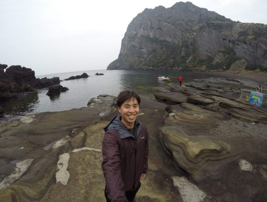 Jeju Island - Review of the Most Peaceful of the Seven Wonders of Nature