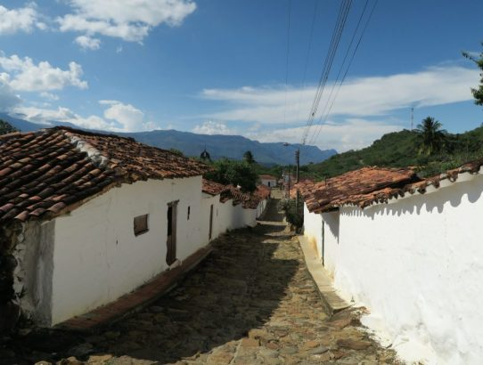 7 Reasons Why You Must Visit Barichara and Villa de Leyva in Colombia