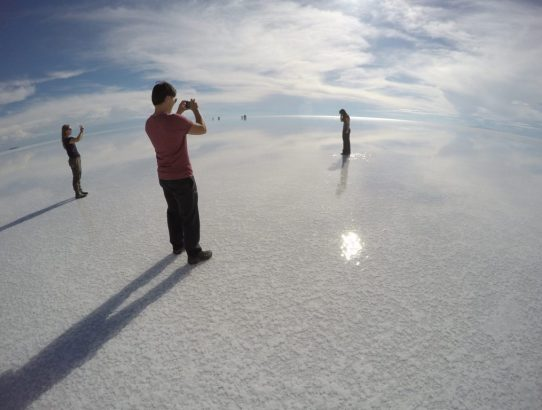 22 Bolivian Salt Flats Pictures That Will Convince You To Go There Now