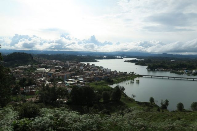 Guatape, Guatape – My Unforgettable Experience Living in this Colombian City