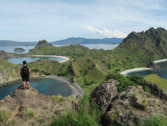 Complete Jeju Island, Beijing, Taiwan, and Indonesia Spending Breakdown