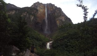 Angel Falls – Journey to the World's Highest Waterfalls