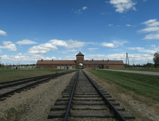 Auschwitz - Visiting One of the Most Horrific Sites on Earth