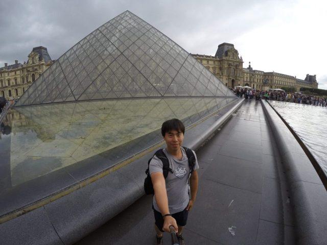 Paris, 5 Reasons Why I Think Paris France is Such a Popular Tourist Destination
