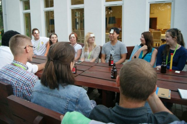 Poznan, Workaway Experience in Europe Part 1: Teaching English in Poznan Poland