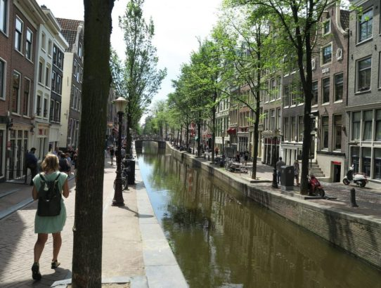 The Netherlands – 3 Cities, 3 Friends, 3 Generations Part 2: Amsterdam