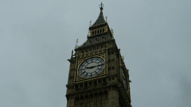 London, 6 Touristy Areas I Visited in London
