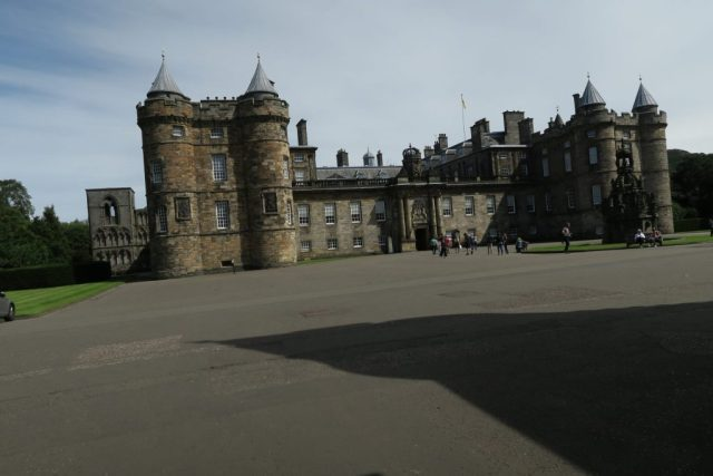 Edinburgh Scotland, Why Edinburgh Scotland is One of My Favourite City in Europe