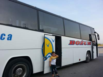 Albania, Albania – The Worst Time to Get Food Poisoning