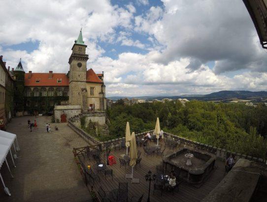 Workaway Experience in Europe Part 3: Teaching English in Prague Czech Republic