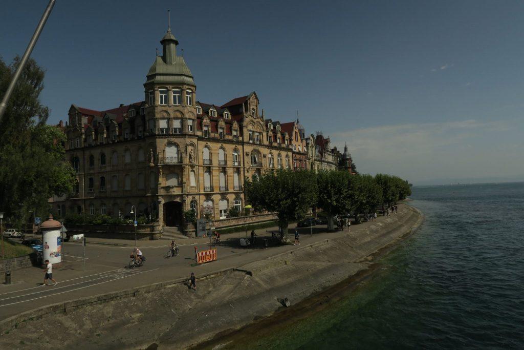 Konstanz Germany, Konstanz Germany – Visiting My Fellow Backpackers Hometown