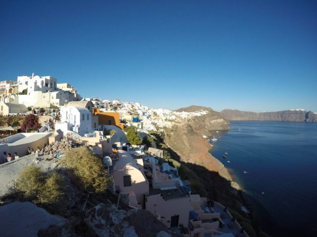 Santorini, Santorini – Having an Amazing Time Exploring Fira and Oia (16 Pictures!)