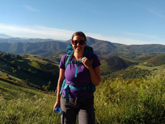Meetup: How to Do the Camino de Santiago Pilgrimage (Spain)