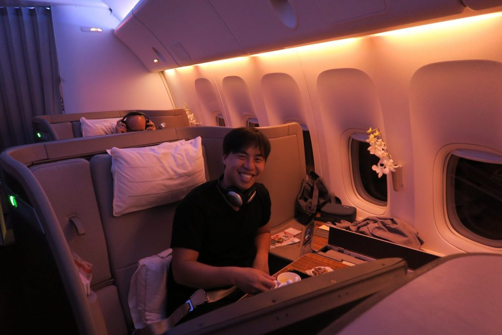 My Top 10 Airlines I Took During My 380 Days Of Travel Around The World