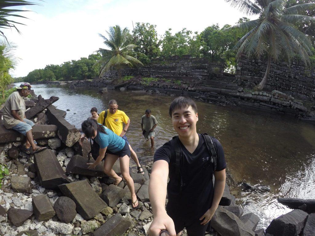 United Island Hopper Spending, United Island Hopper Spending Breakdown (Guam, Micronesia, Honolulu)