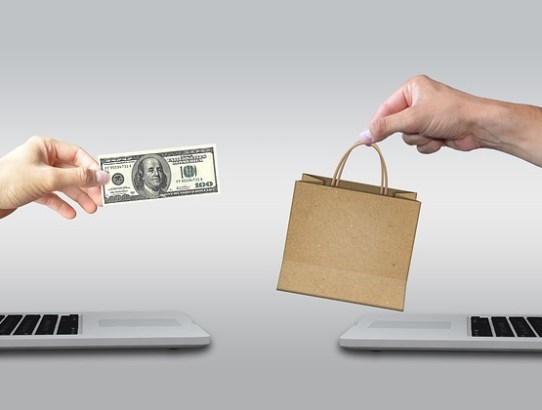 The Starter's Guide To Blog Monetization Part 3: Sales