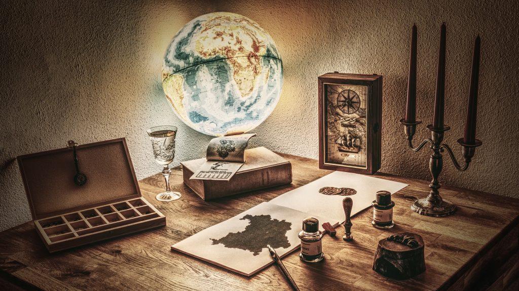 achieve your freedom, The Blueprint To Achieve Your Freedom Through Around The World Travel