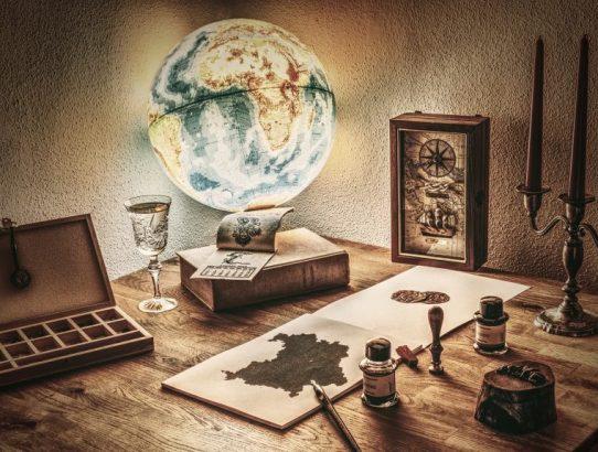 The Blueprint To Achieve Your Freedom Through Around The World Travel