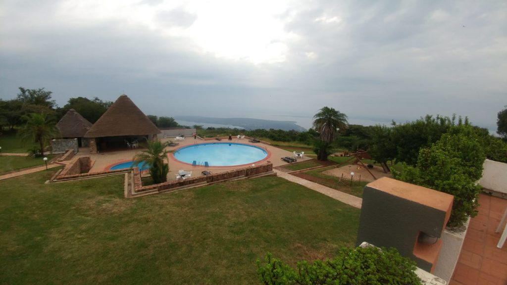 Akagera game lodge, Akagera Game Lodge Review – Staying Inside Akagera National Park