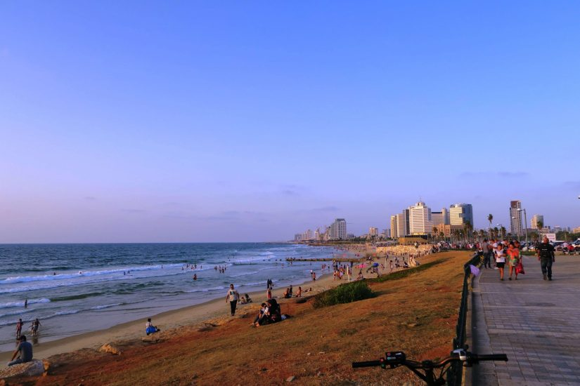 Israel, Israel – Country #7 In My Mission To Visit All UN Recognized Nations