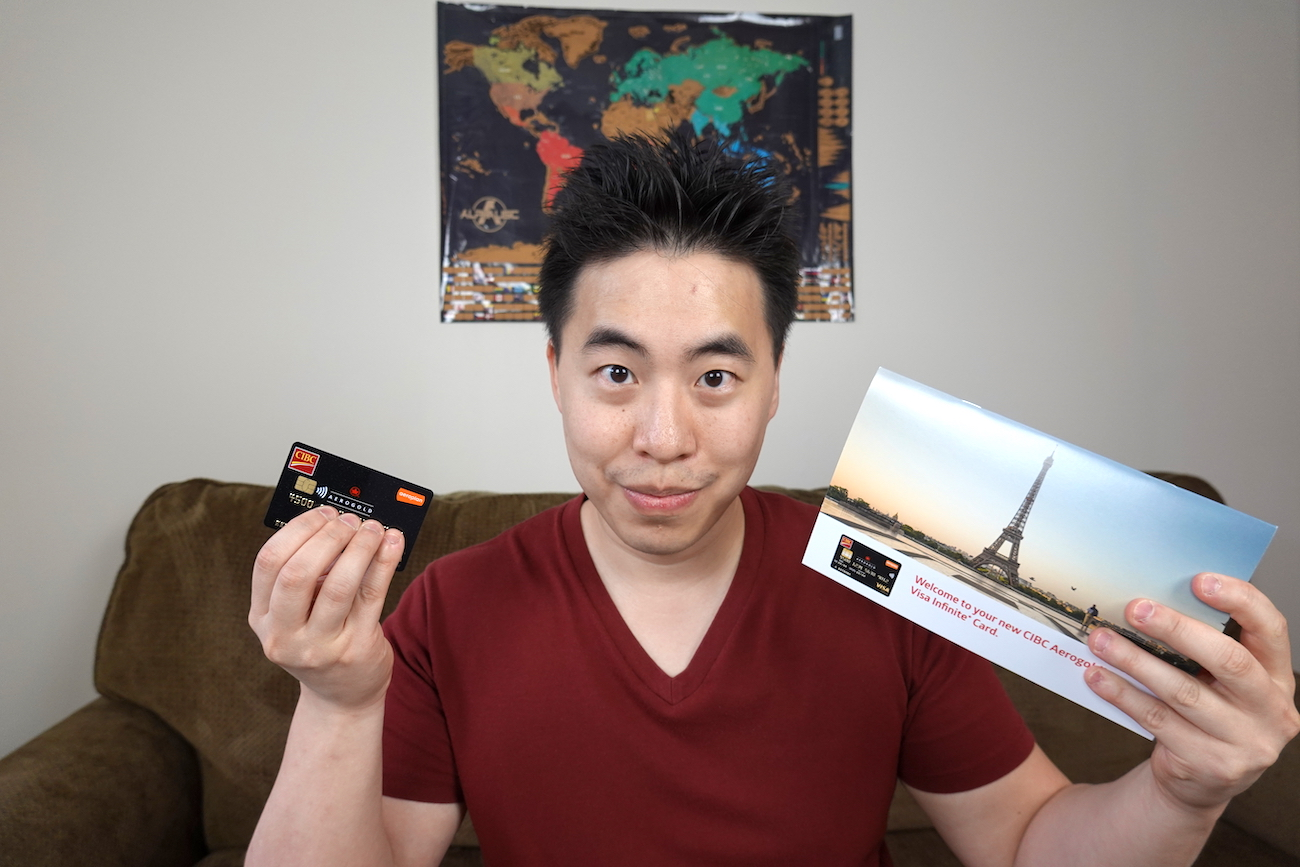 CIBC Aerogold Infinite Visa, CIBC Aerogold Infinite Visa Review