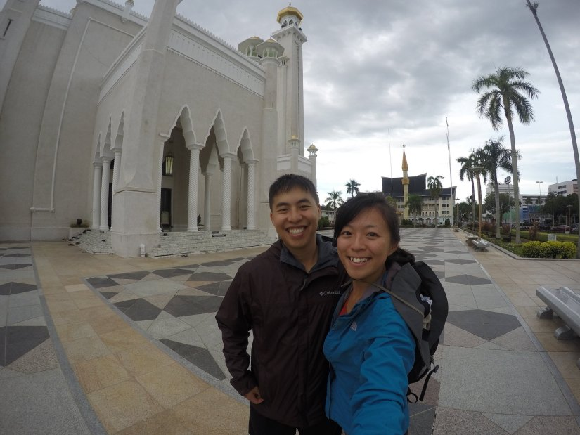 brunei, Brunei – Country #18 In My Mission To Visit All UN Recognized Nations
