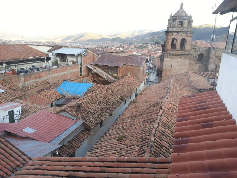 Peru, Peru – Country #32 In My Mission to Visit All Countries in the World