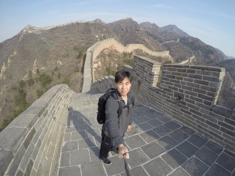 China, China – Country #29 In My Mission to Visit All UN Recognized Nations