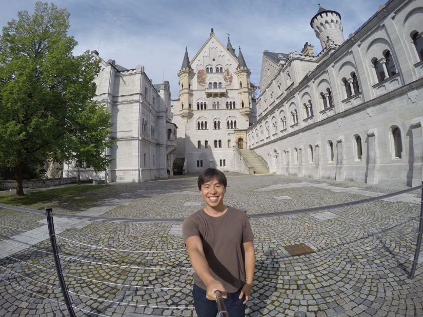 Germany, Germany – Country #50 In My Mission to Visit All Countries in the World