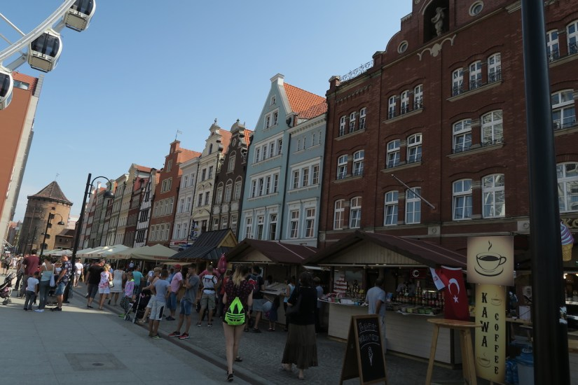 Poland, Poland – Country #41 In My Mission to Visit All Countries in the World