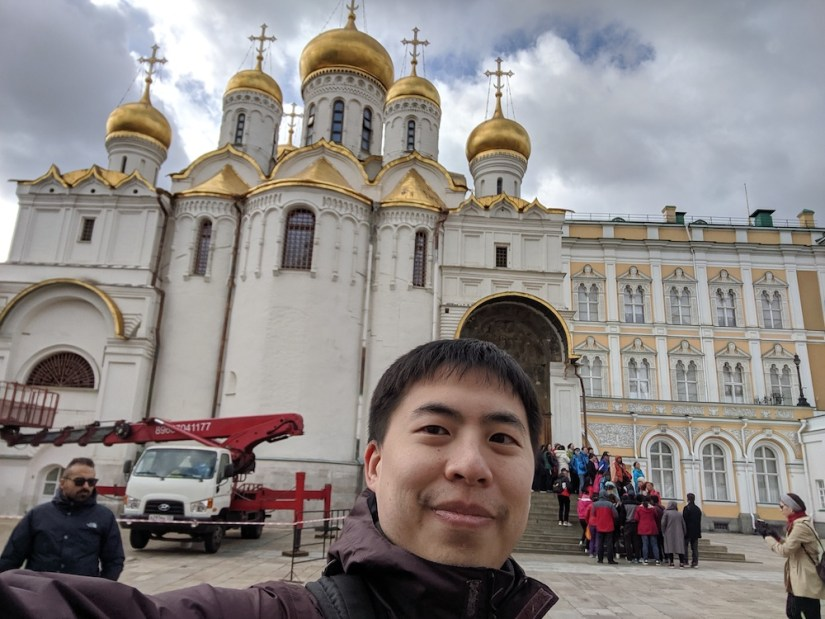 russia, Russia – Country #88 In My Mission to Visit All the Countries in the World