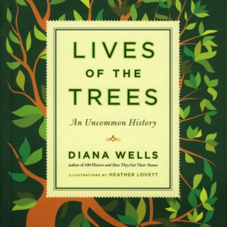 Stories of Trees with Diana Wells