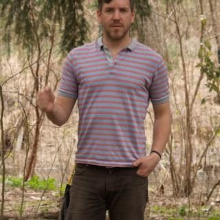 Longwood Gardens Program with Jimmy McGrath