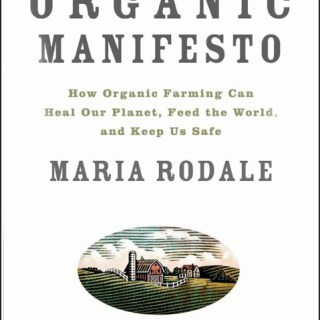 Maria Rodale, the Chairman and CEO of Rodale