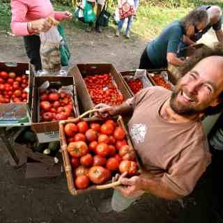 Montana's Garden City Harvest with Jeremy N. Smith