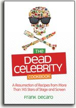 DeadCelebrityCookbook