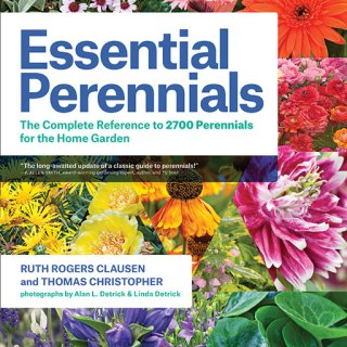 Essential Perennials with Tom Christopher