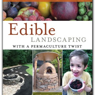 Edible Gardening with Michael Judd