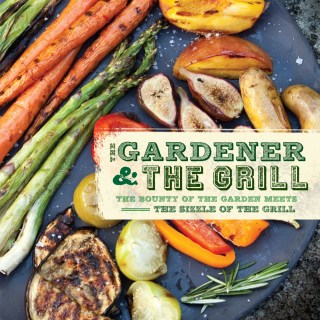 Grilling Veggies with Judith Fertig