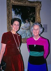 Rosemary Verey Biography with Barbara Paul Robinson