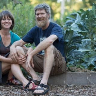 Creative Vegetable Garden with Megan Cain
