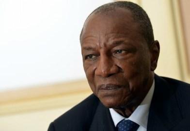 Le Président Alpha Condé, la raison du peuple et le défi de l'Histoire (Par Tibou Kamara)