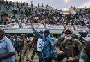 Présidentielle en Centrafrique : Faustin-Archange Touadéra réélu dès le premier tour