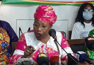 « Aujourd'hui nous sommes en train d'applaudir une nouvelle gouvernance, que personne ne dise demain, je n'étais pas d'accord… », prévient Makalé Camara