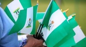 Nigeria Independence