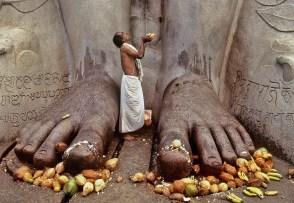 Gommateshvara Bahubali