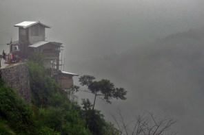 Banaue Hanging House